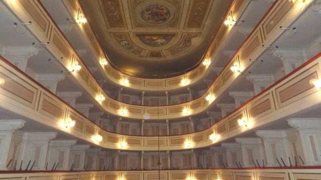 Il teatro Ruggeri