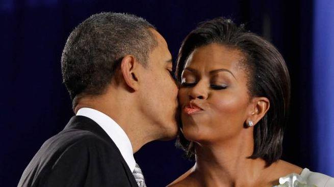 Michelle Obama, la più ammirata