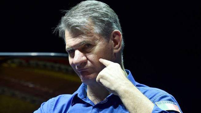 Paolo Nespoli è stato in missione spaziale tre volte