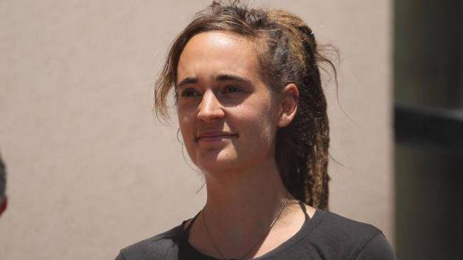 Carola Rackete (Ansa)