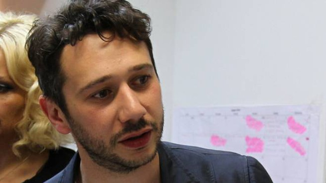 Tommaso Triberti (foto Germogli)