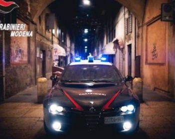 I carabinieri della compagnia di Carpi stanno conducendo approfondite indagini sullo spaccio di droga in mano a giovanissimi.