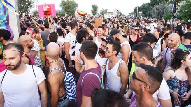 Summer Pride Rimini (foto Migliorini)