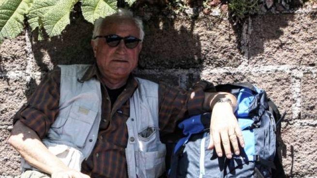 Pierluigi Maria Rossi aveva 78 anni