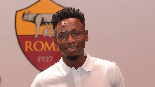 Amadou Diawara, 22 anni