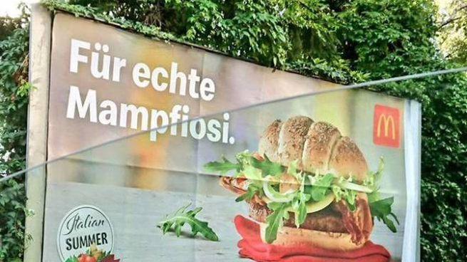 La campagna pubblicitaria (Dire)