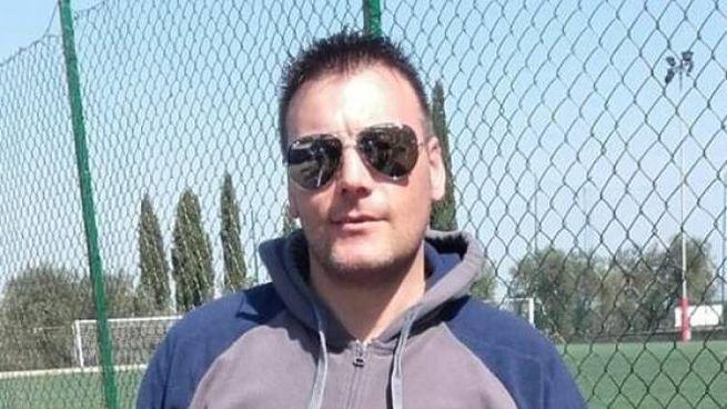 Agostino Medina, operaio di 43 anni