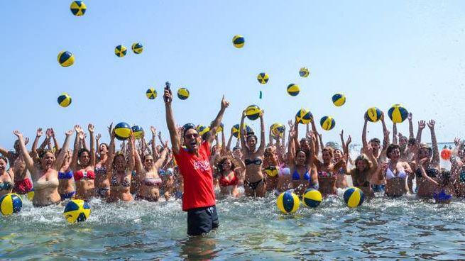 Summer edition, divertimento assicurato