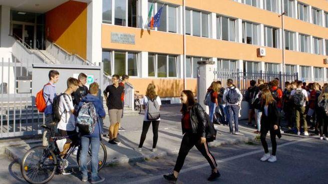 """Liceo Scientifico """"Carlo Donegani"""""""