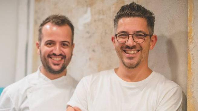 Salvatore e Matteo Aloe