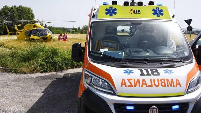 Incidente sul lavoro, Luca Caravita è morto