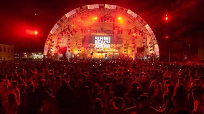 Ferragosto 2019, in programma anche un party alla Rimini Beach Arena