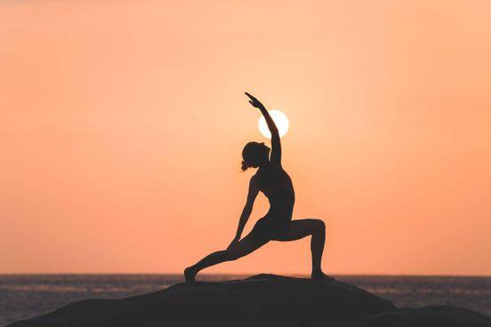 Mindfulness all'aperto: i piedi intercettano e aiutano la mente