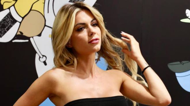 Ludovica Pagani (Pressphoto)