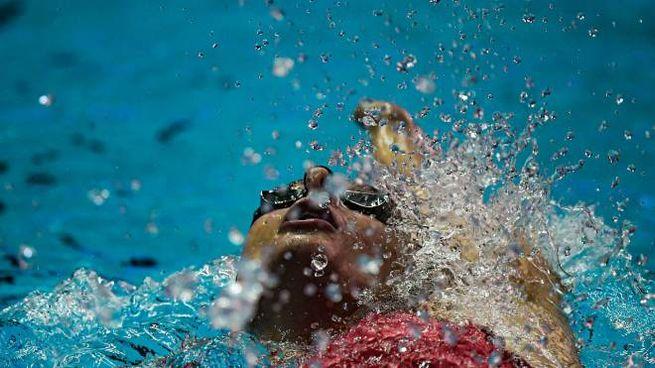 Mondiali di nuoto 2019, Margherita Panziera (foto Lapresse)