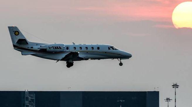 Voli a Malpensa
