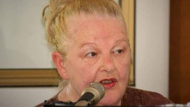 Joann Zinkand