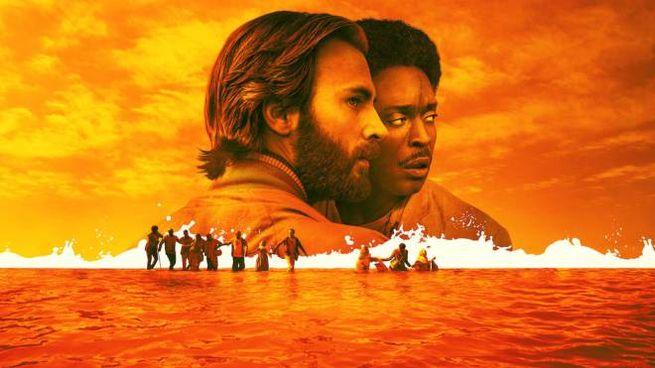 Il poster del film - Foto: Netflix