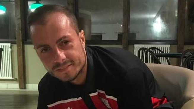 Mario Finizio, 27 anni