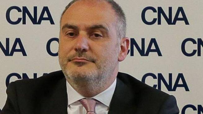 Paolo Cavini di Cna