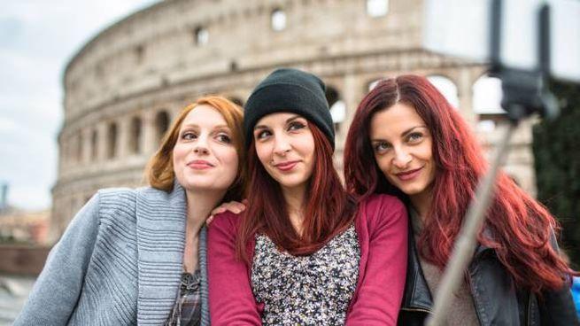 Roma è perfetta per un weekend fra donne