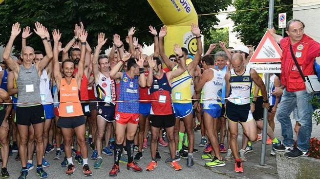 Trofeo Spampani (foto Regalami un sorriso onlus)