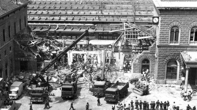 Il 2 agosto 1980 alla stazione di Bologna morirono 85 persone