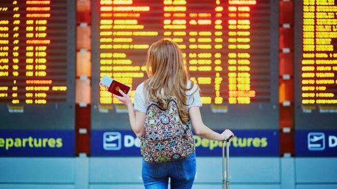 Stati Uniti, Cina e Germania sono i paesi da cui partono più turisti