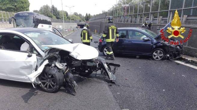 Incidente Malpensa