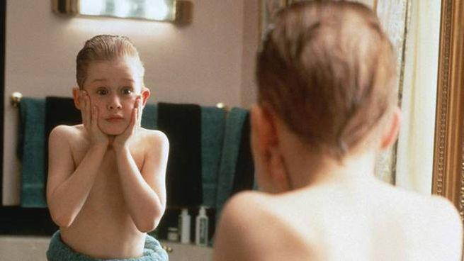 Una scena di 'Mamma, ho perso l'aereo' - Foto: 20th Century Fox