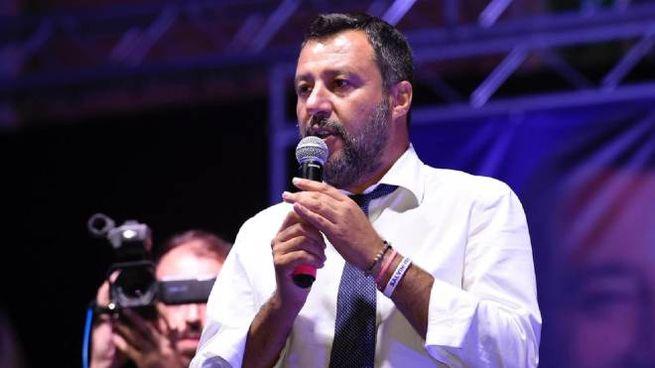Salvini riapre al rimpasto con il M5s:
