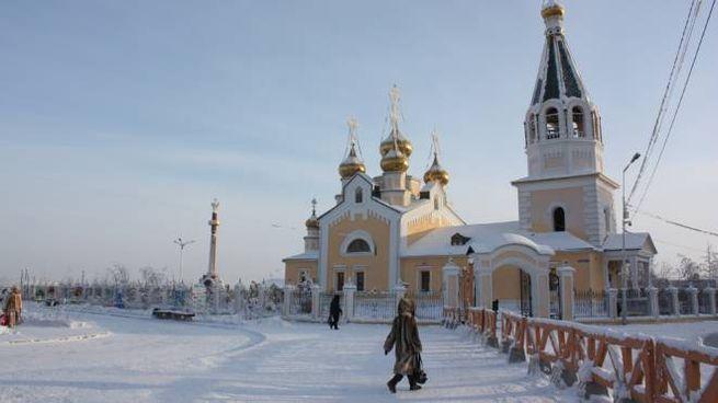 Yakutsk, la città più fredda del mondo - Foto: flick CC / Magnus H Bjornsson