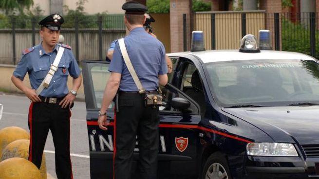 I carabinieri hanno sequestrato l'azienda (Foto di repertorio Newpress)