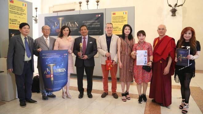 Bologna, l'arte esotica di Taiwan in mostra fino al 30 agosto