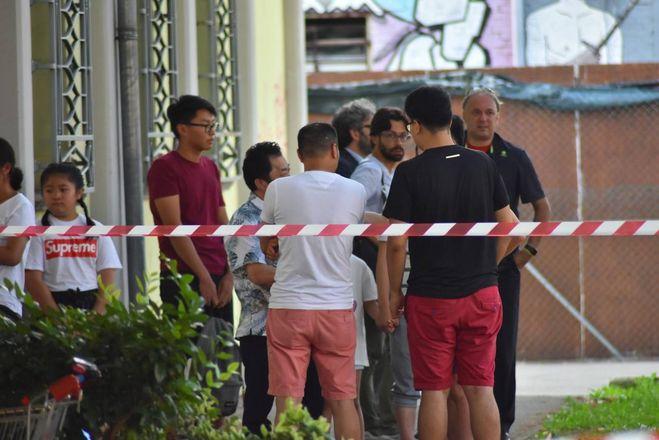 Reggio Emilia Omicidio Al Bar Diffusa La Foto Del Presunto