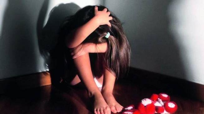 Abusi su una minore