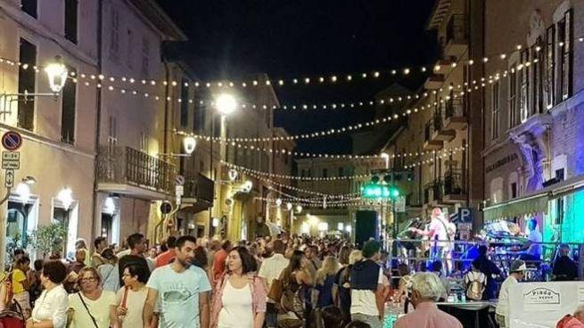 La Festa del Borgo Cavour 2018