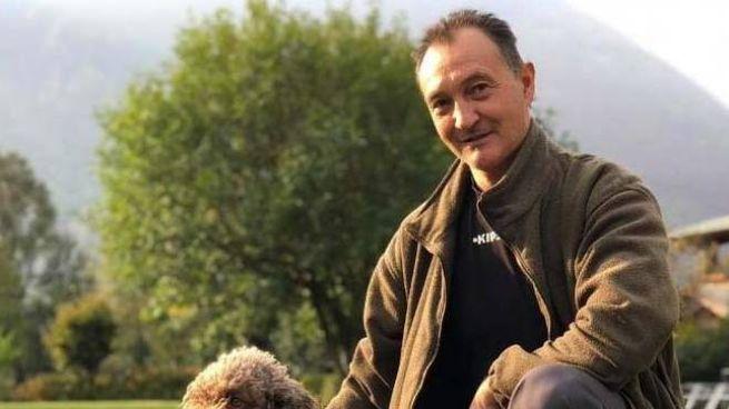 Chef Gianmarco Barri