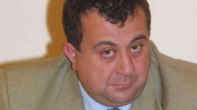 L'avvocato Marco Baldassarri