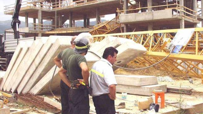 Il settore edile è da sempre quello più pericoloso