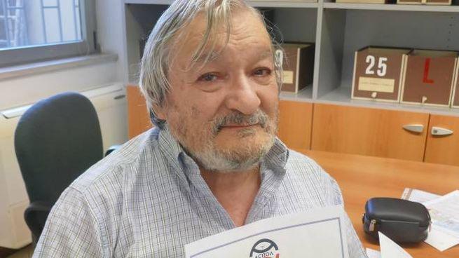 Piero Biondi