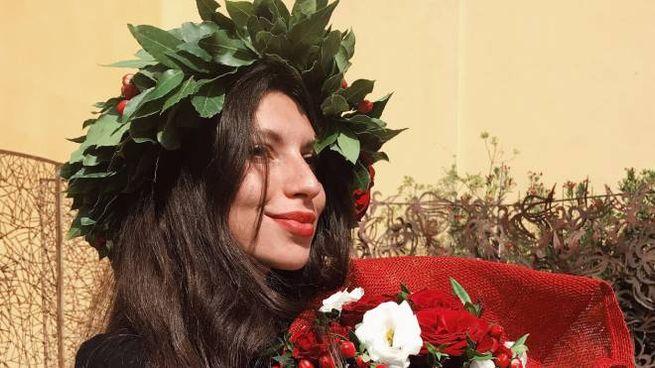 Natalia Colombo, 22 anni