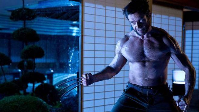 Hugh Jackman nei panni di Wolverine - Foto: 20th Century Fox