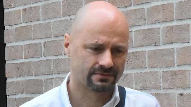 Andrea Carletti, sindaco di Bibbiano (Artioli)