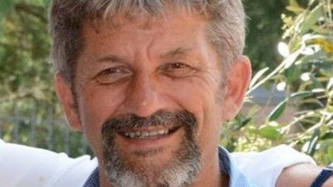 Pierluigi 'Pippo' Berneschi, ex docente al Cesta per ben 43 anni
