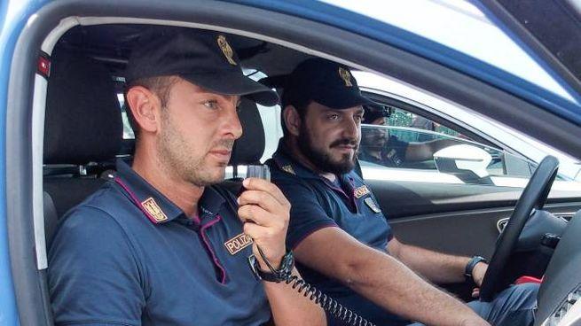 Duro lavoro per le forze dell'ordine: durante il periodo estivo si moltiplicano i furti in