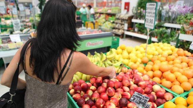 Bologna, sono diversi i supermercati aperti a Ferragosto (Foto Ravaglia)