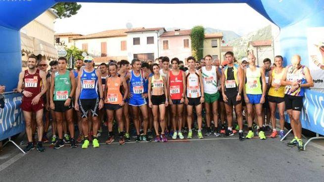 Trofeo San Rocco (foto Regalami un sorriso onlus)