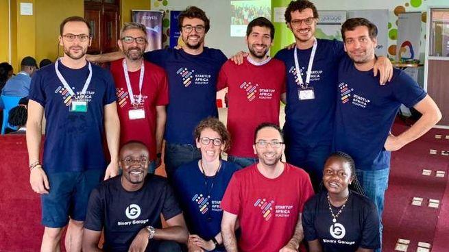 Innovazione, portare  a Milano le startup africane