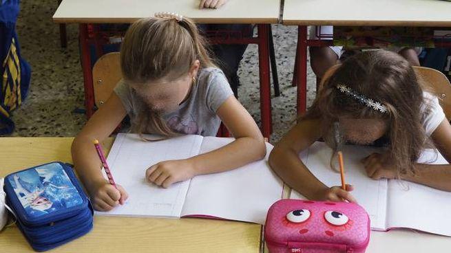 In Emilia Romagna la scuola inizia il 16 settembre (foto Pasquali)